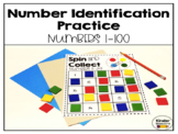 Number Practice [Number Identification]