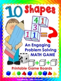 Number Problem Solving and Strategy Games for Primary Grades