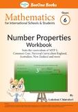 Number Properties Grade 6 Maths from www.Grade1to6.com