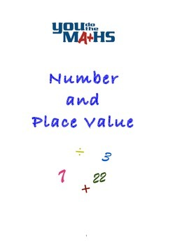 Number Properties and Place Value