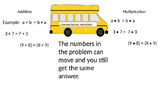 Number Property Notes
