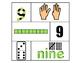 Number Puzzle 0-10