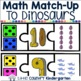 Number Puzzles 1-10: Number Identification and One-to-One Correspondence