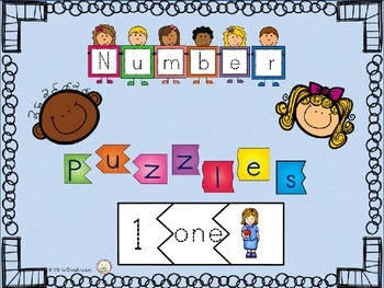 Number Puzzle Preview
