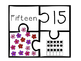 Number Puzzles 0-20