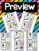 Number Puzzles {1-10}