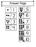 Number Puzzles (1-10)