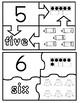 Number Puzzles 1 through 10