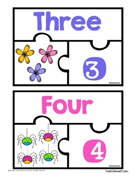 Number Puzzles