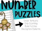Number Puzzles ALL YEAR