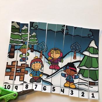 Number Puzzles Bundle