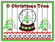 Number Puzzles ~ Christmas
