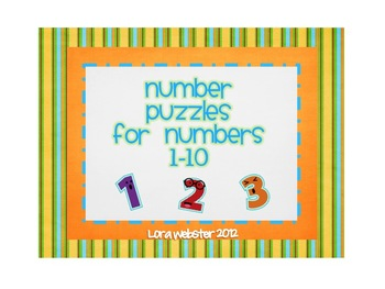Number Puzzles *Free*