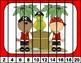 Number Puzzles - Pirates