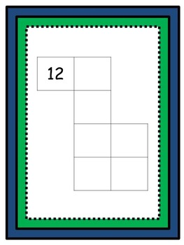 Number Puzzles (Place Value)