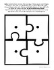 Number Puzzles Task Box Activity Numbers 1-10