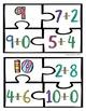 Addition/Subtraction, Number Sense Puzzles