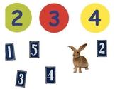 Number & Quantity Sort
