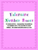 Number Races