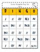 Number Recognition Bingo Pack