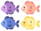 Number Recognition Fishing - 0-100