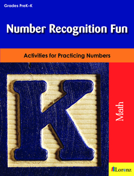 Number Recognition Fun