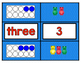 Number Recognition {Numbers 1-10}