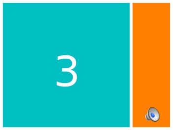 Number Recognition Powerpoint