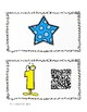Number Recognition QR Codes