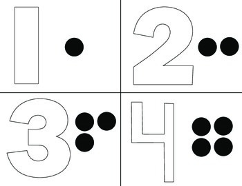 Number Recognition and Writing