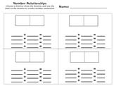 Number Relationships