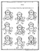 Number Representation Practice {Monkey Themed}