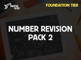 Number Revision Pack 2 (Foundation Tier)