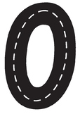 Number Roads