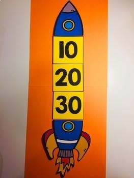 Number Rockets