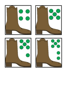Number Round-Up Common Core Math Activity