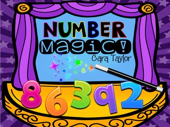 Number Sense 0 - 120