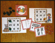 Number Sense Games Fall 0-5, 0-10, 11-20