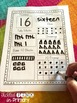 Number Sense Worksheets (11-20)