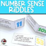 Number Sense Riddles