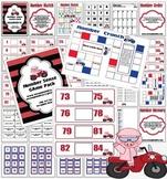 Number Sense 4 Game Pack