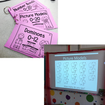 Number Talks for the Year