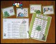 Number Sense Activity 1-10 Down by the Pond