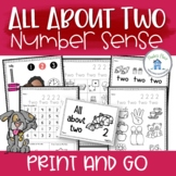 Number Sense All About 2