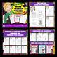 Number Sense Activities BUNDLE (Mental Math, Word Problems