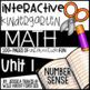 Number Sense BUNDLE (K-1)