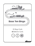 Number Sense: Base Ten Bundle