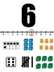 Guided Math Number Sense Binder for students with special needs
