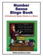 Number Sense Bingo Book