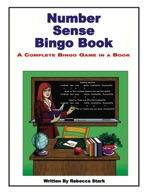 Number Sense Bingo Book